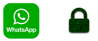 Сквозное шифрование WhatsApp что это