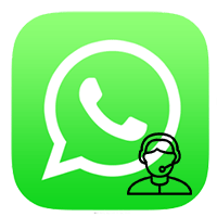 Служба поддержки WhatsApp. Номера и контакты