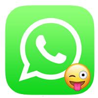 Смайлики для WhatsApp - скачать бесплатно