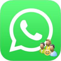 Смешные группы WhatsApp с приколами
