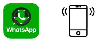 WhatsApp для Iphone - скачать бесплатно