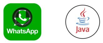 WhatsApp для Java - скачать бесплатно