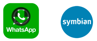 WhatsApp на Symbian - скачать бесплатно