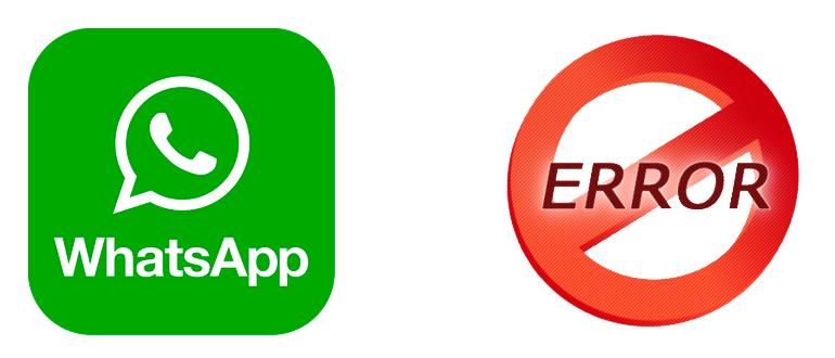 WhatsApp не поддерживается на вашем устройстве Android - что это значит