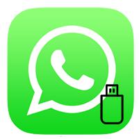 WhatsApp Portable для компьютера
