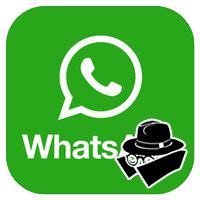 WhatsApp шпион скачать бесплатно