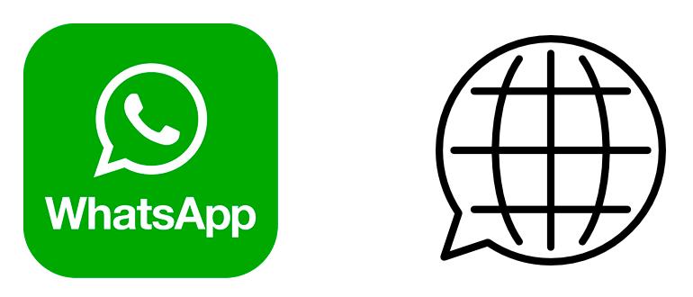 WhatsApp веб-версия программы без скачивания