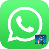 WhatsApp знакомства с девушками - группы знакомств