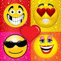 Stickers Free и Funny Emoji Stickers