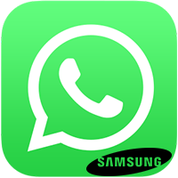 Как установить WhatsApp на Samsung